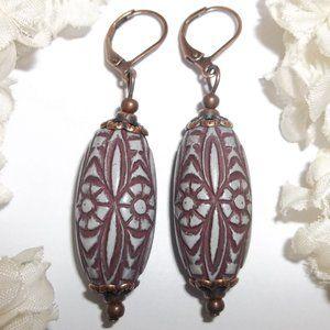Boho Statement Earring Set Jewelry Boho NWT 6532